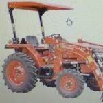 Apollo Tractors