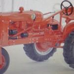 Avery Tractors
