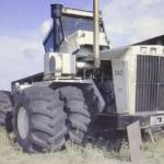 Big Bud Tractors