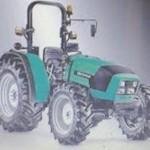 Deutz Fahr Tractors