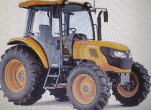 In The Earlier Years Kubota Tractors Started Exporting Its Farm Machines To United States