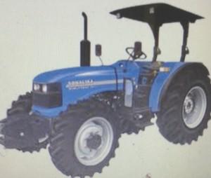 Sonalika Tractor Tractors